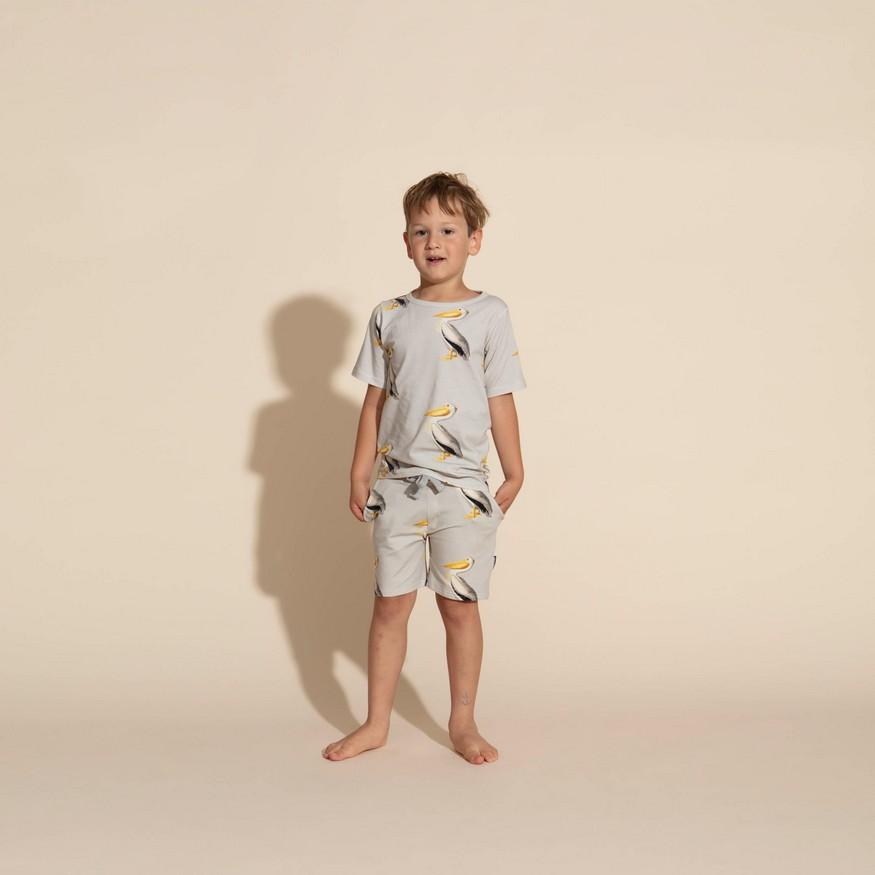Детская пижама Pelikan (13-14 лет) фото