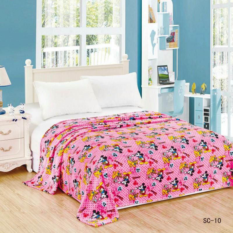 Купить со скидкой Покрывала, подушки, одеяла для малышей Fantasy