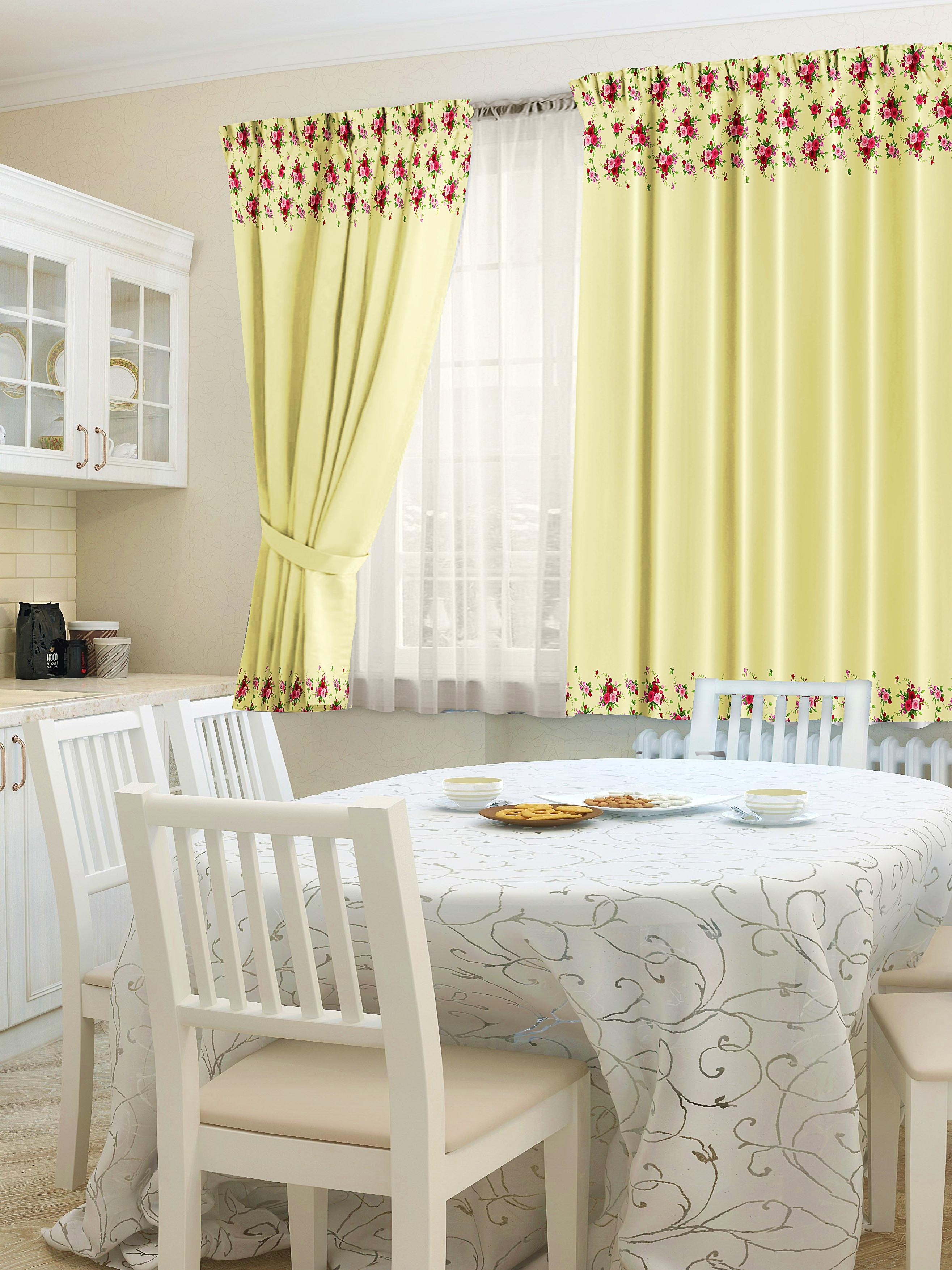 образцы штор для кухни фото отгадает