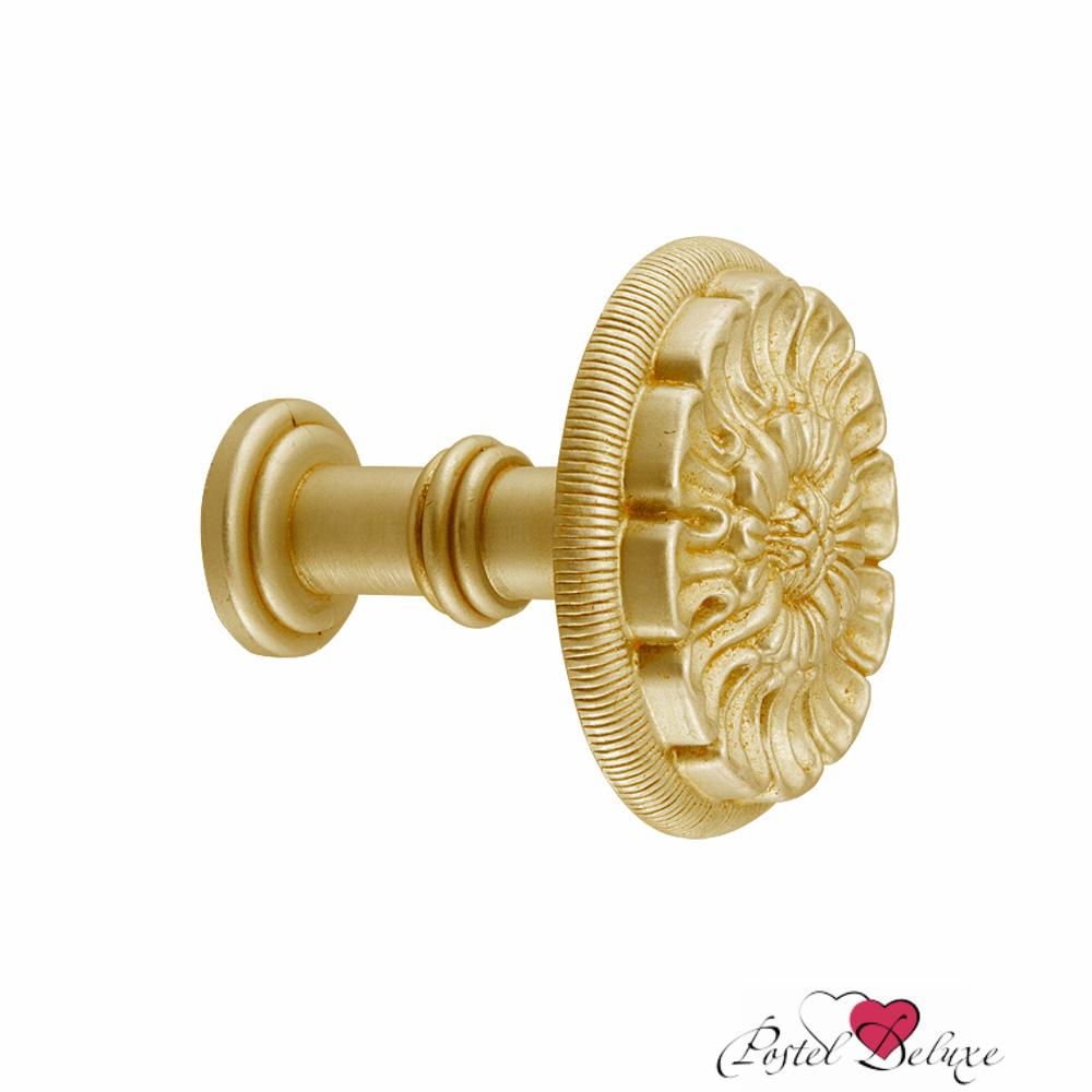 Карнизы и аксессуары для штор ARCODORO Розетка Орнамент Цвет: Золото Патина