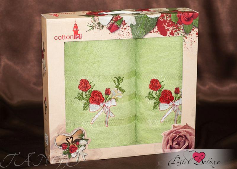 Полотенца Cottonist Полотенце Kelleigh (Набор)