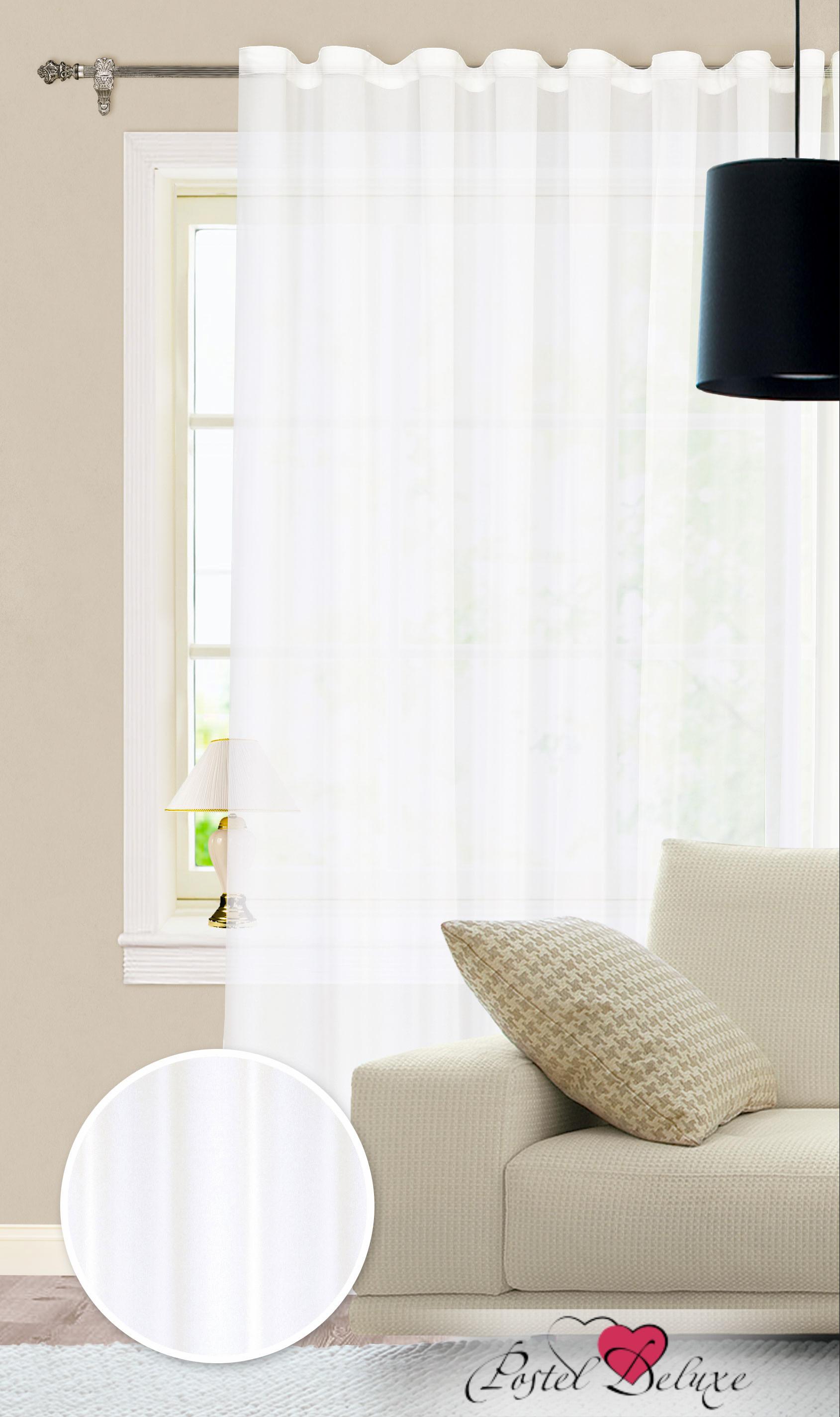 Купить Шторы Garden, Классические шторы Keira Цвет: Молочный, Турция, Кремовый, Портьерная ткань
