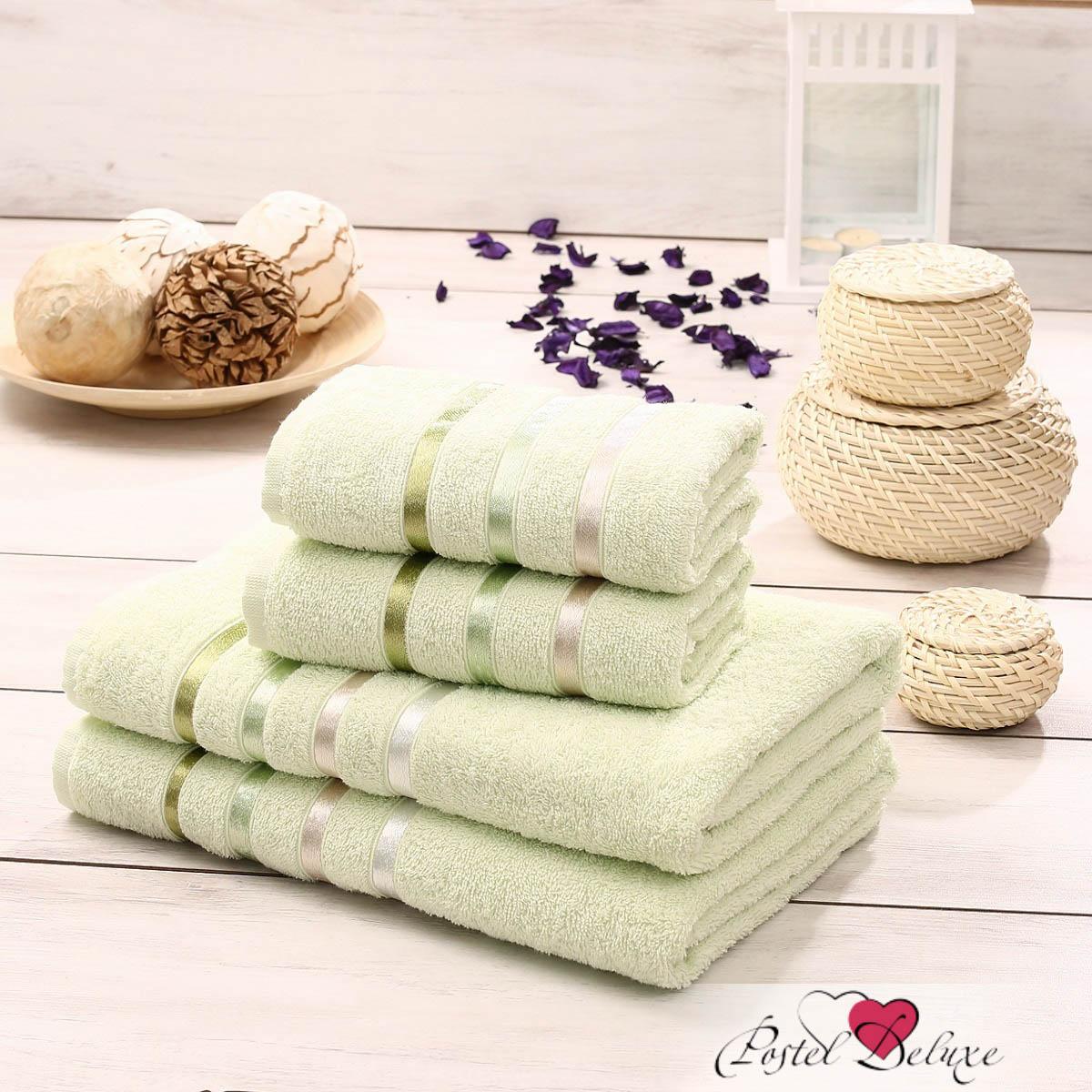 Полотенца Karna Полотенце Bale Цвет: Светло-Зеленый (Набор) полотенца karna полотенце bale цвет розовый набор