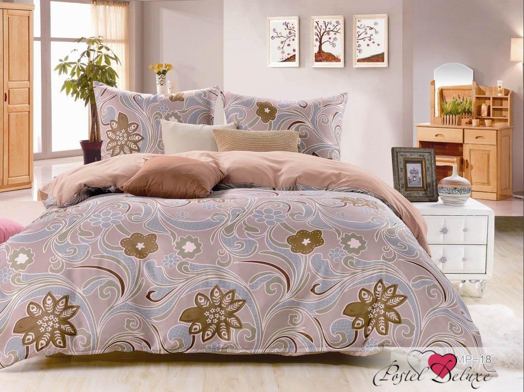 Комплекты постельного белья Valtery Постельное белье Vega (2 сп. евро) цена