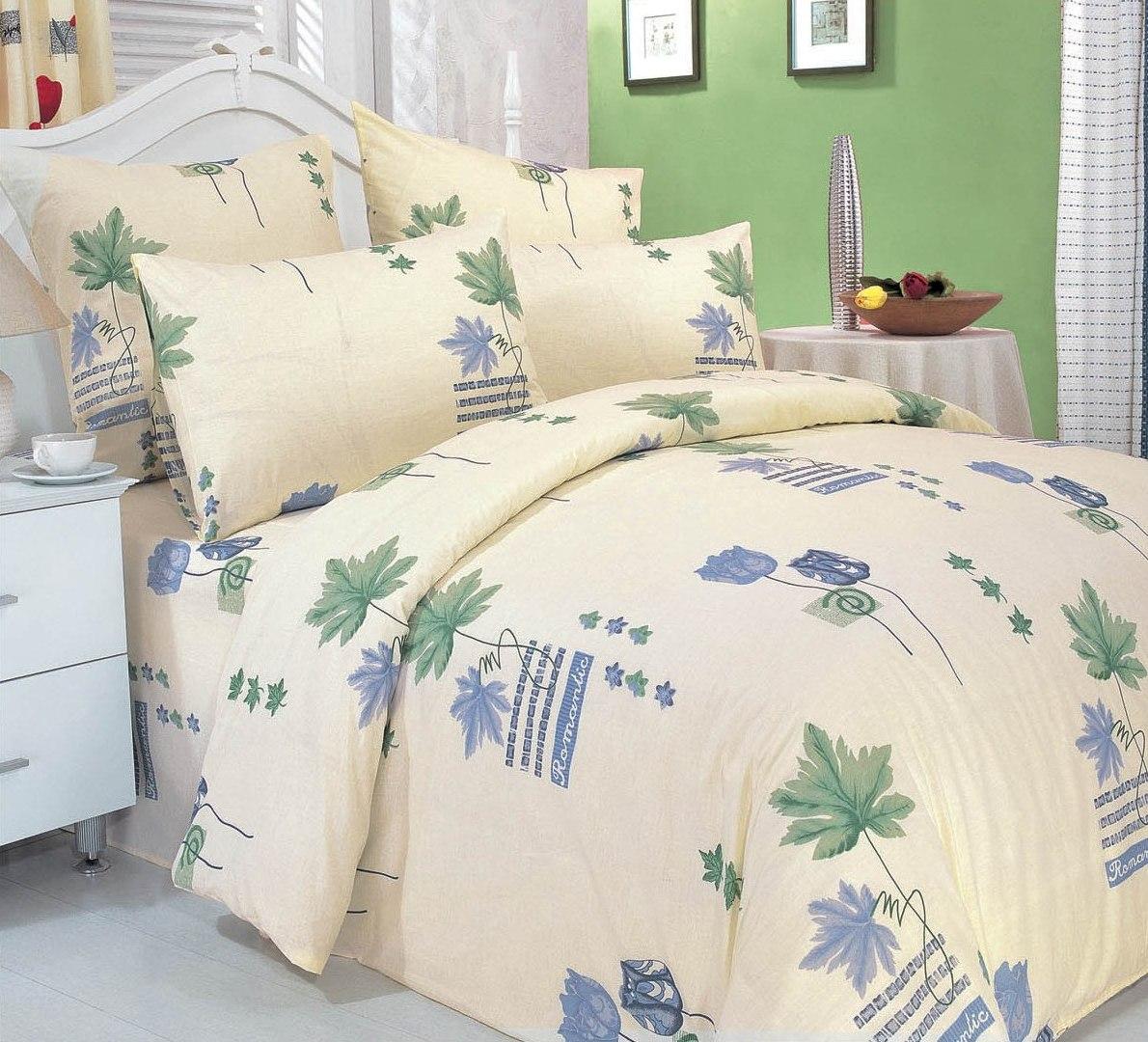Комплекты постельного белья СайлиД sail18678