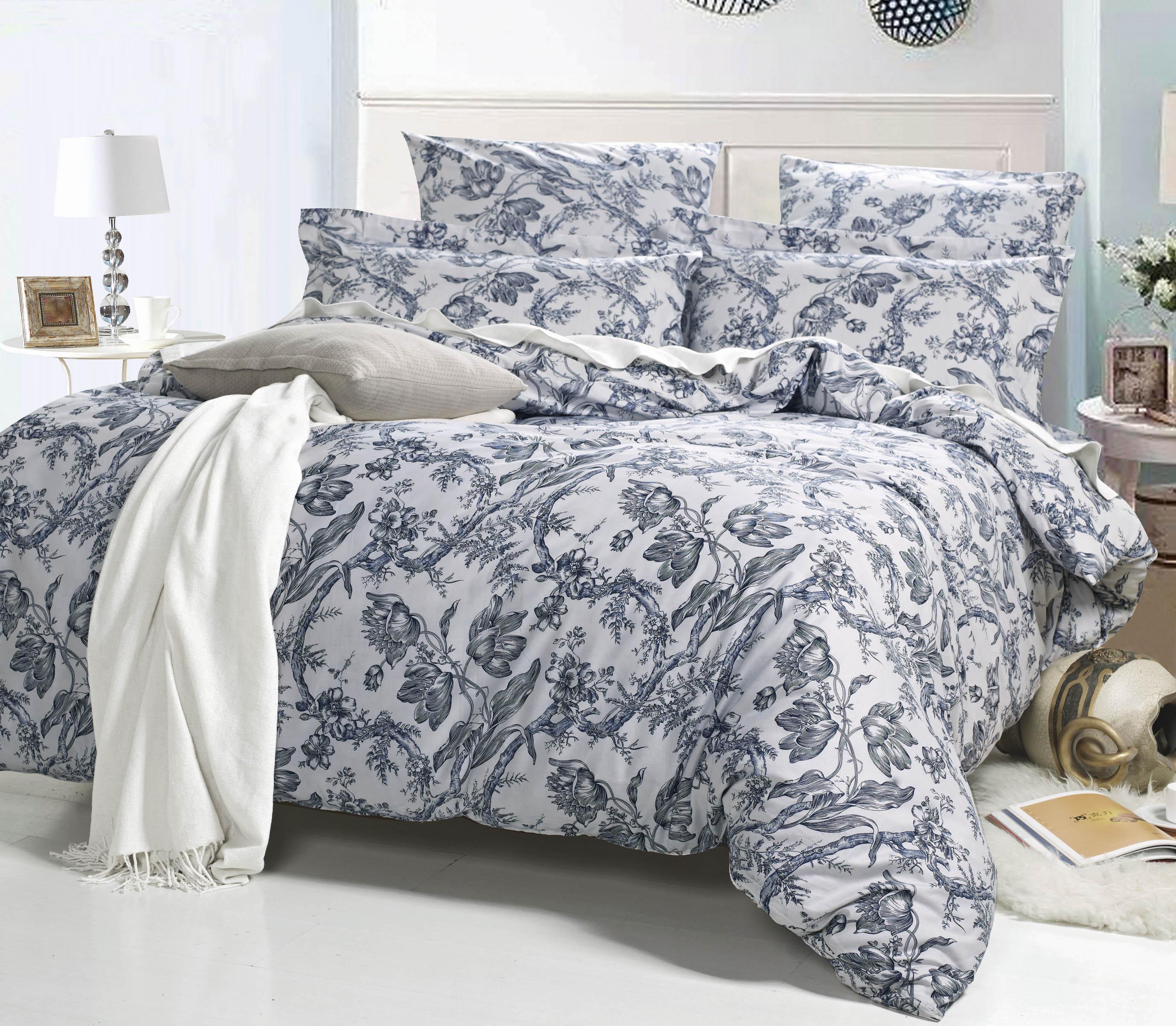 Комплекты постельного белья СайлиД Постельное бельеViola(2 сп. евро) постельное белье сайлид евро d 156