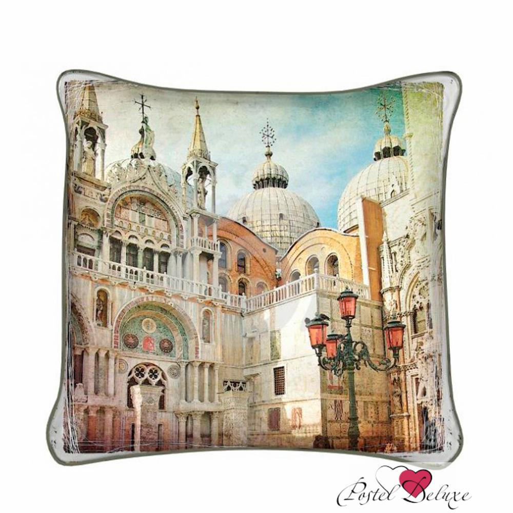 Декоративные подушки Fototende Декоративная подушка Италия (45х45) декоративные подушки fototende декоративная подушка знаки зодиака 45х45