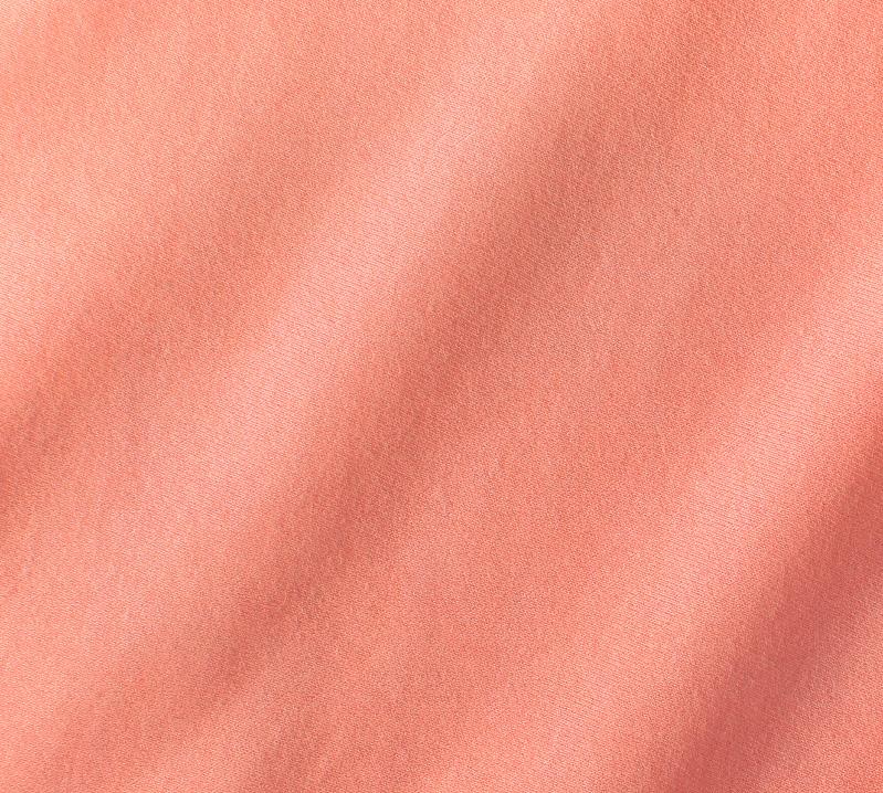 Простыня на резинке Tanzy Цвет: Пудра (120х200)