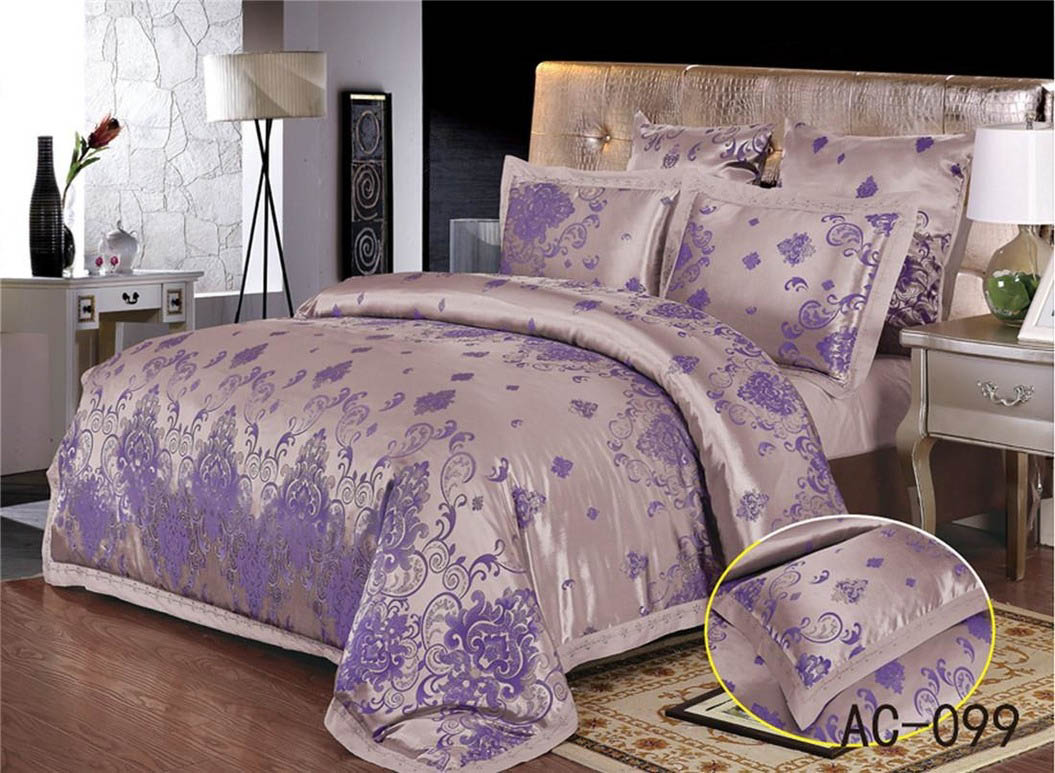 где купить Комплекты постельного белья Arlet Постельное белье Seanna (2 спал.) по лучшей цене