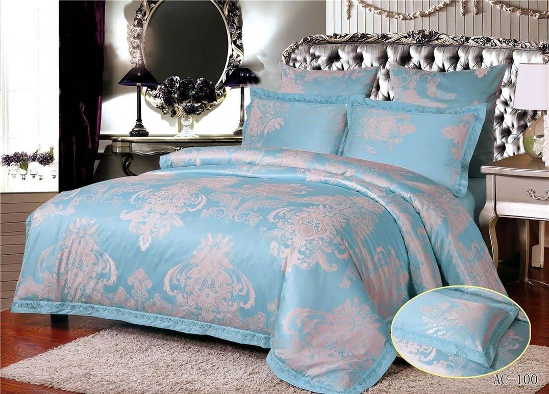 где купить Комплекты постельного белья Arlet Постельное белье Jenessa (2 спал.) по лучшей цене