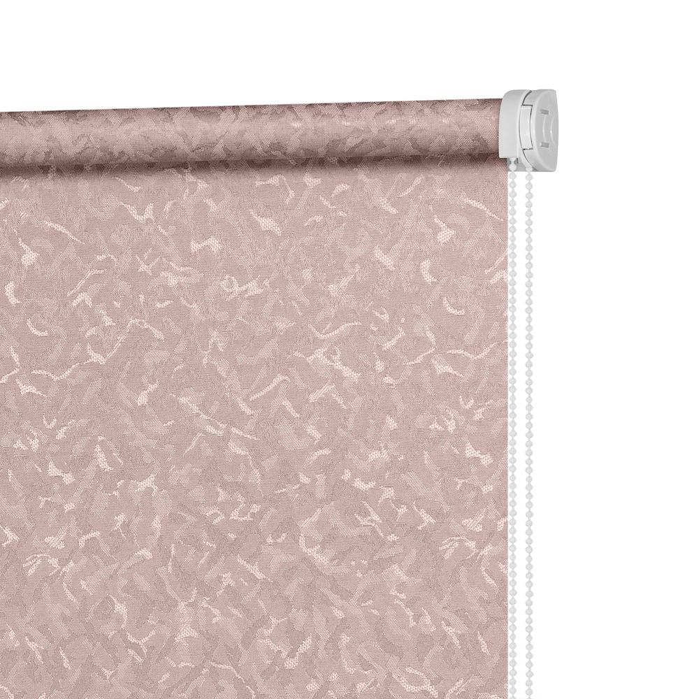 Рулонные шторы Айзен Цвет: Пыльная Роза