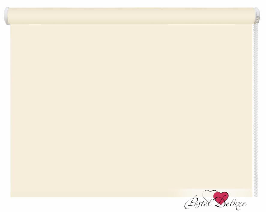 Римские и рулонные шторы ARCODORO Рулонные шторы Акварель Цвет: Бежевый