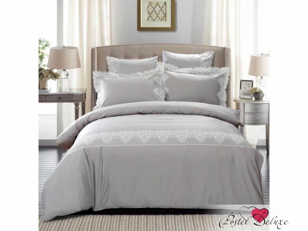 где купить Комплекты постельного белья Asabella Постельное белье Adrina (2 сп. евро) по лучшей цене