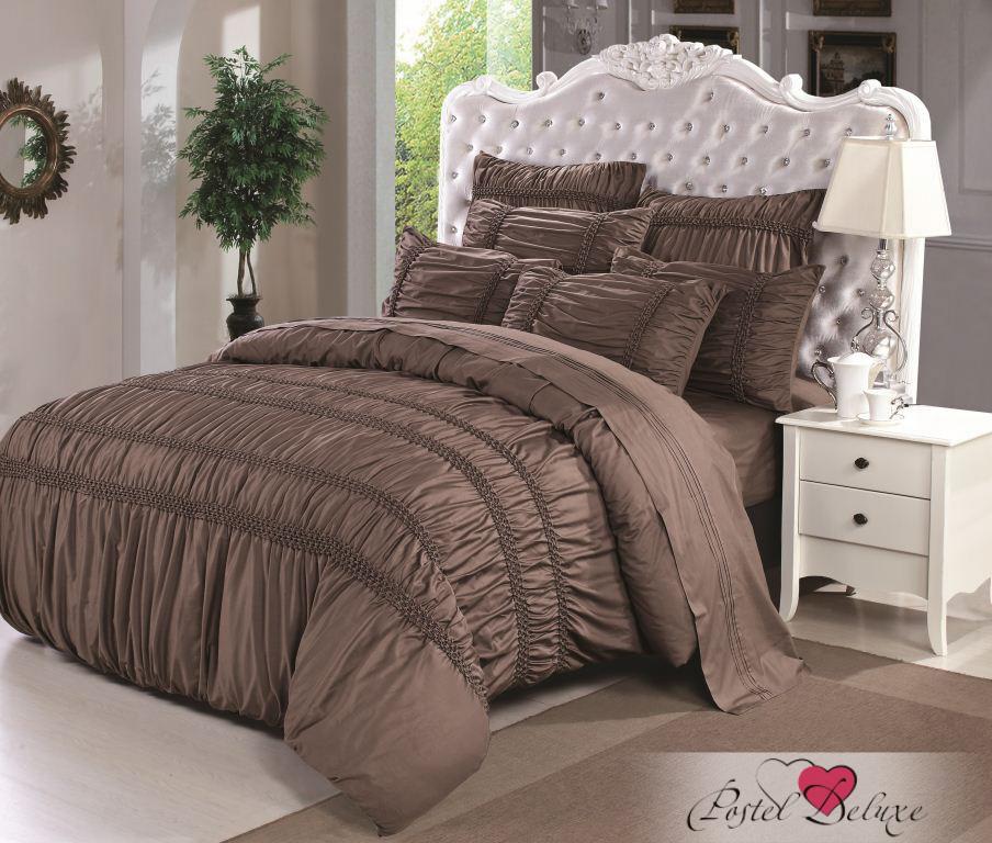где купить Комплекты постельного белья Asabella Постельное белье Danielle (2 сп. евро) по лучшей цене