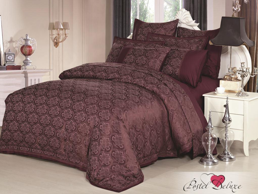 где купить Комплекты постельного белья Asabella Постельное белье Brenna (2 сп. евро) по лучшей цене