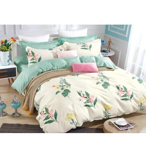 Комплекты постельного белья SL Постельное белье Larry (2 спал.) постельное белье sl постельное белье elia 2 спал