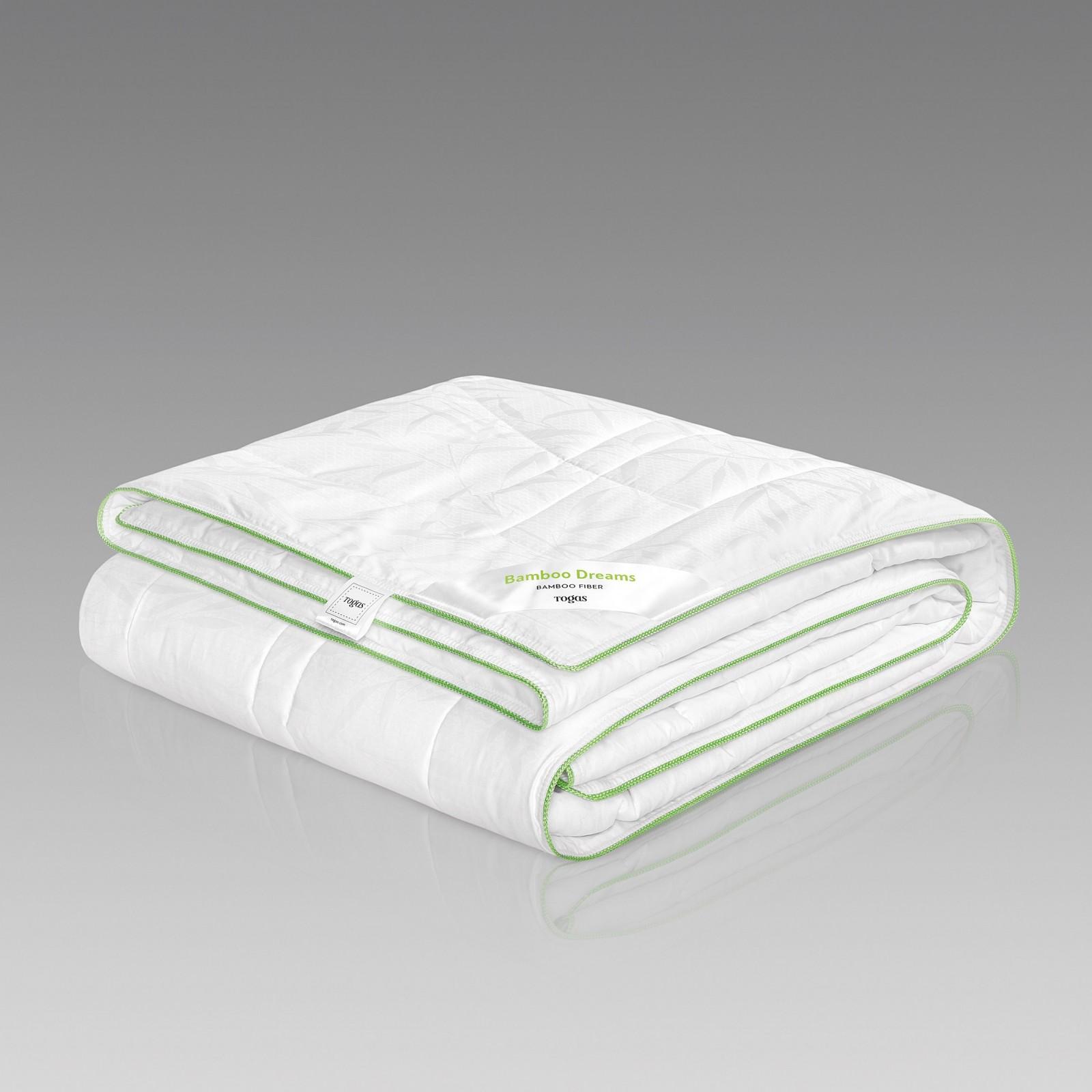 Одеяла Togas Одеяло Бамбук Дримс (140х200 см) цена 2017