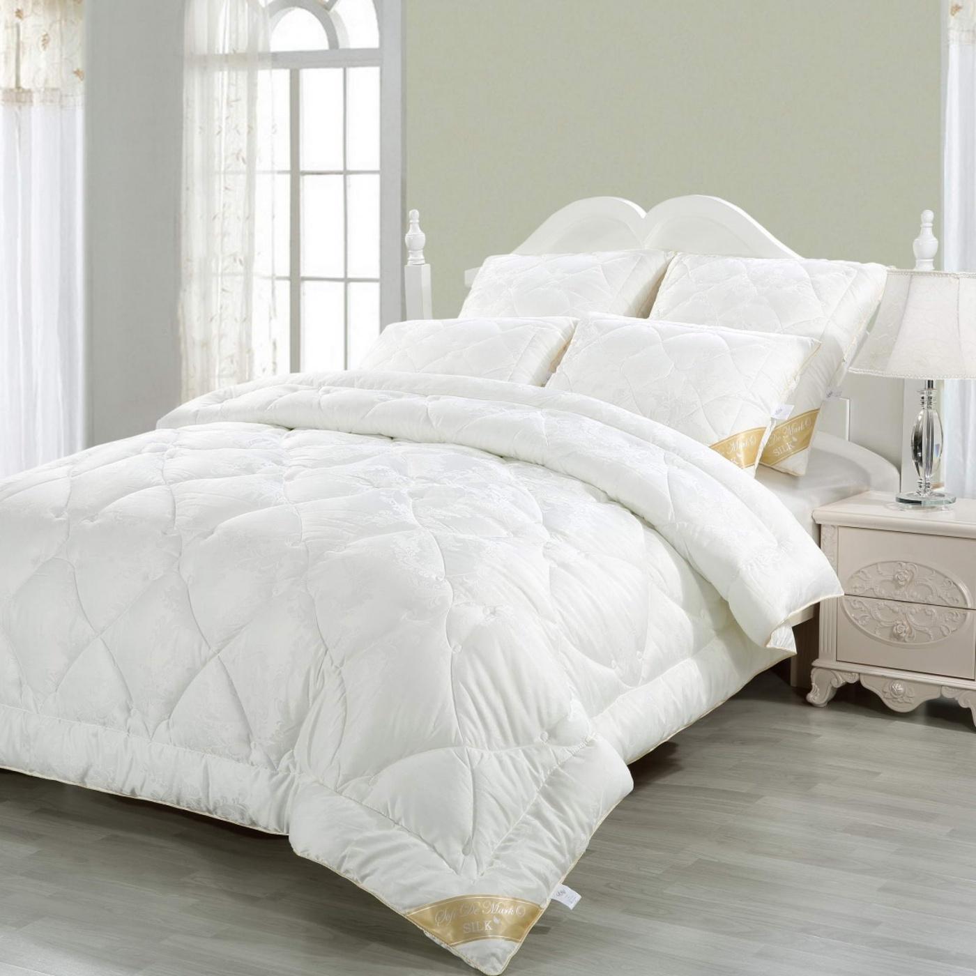 Одеяло Всесезонное Tracie (195х215 см)