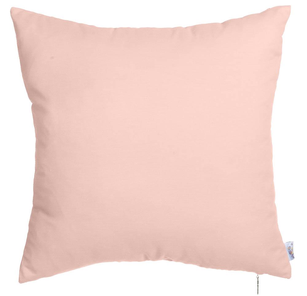 Купить Декоративные подушки Apolena, Декоративная наволочка Flamingo (43х43), Россия-Турция, Поликоттон