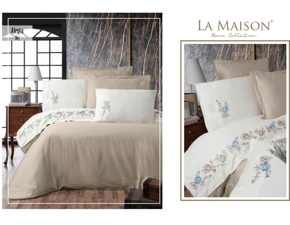 Комплекты постельного белья La Maison lms757219
