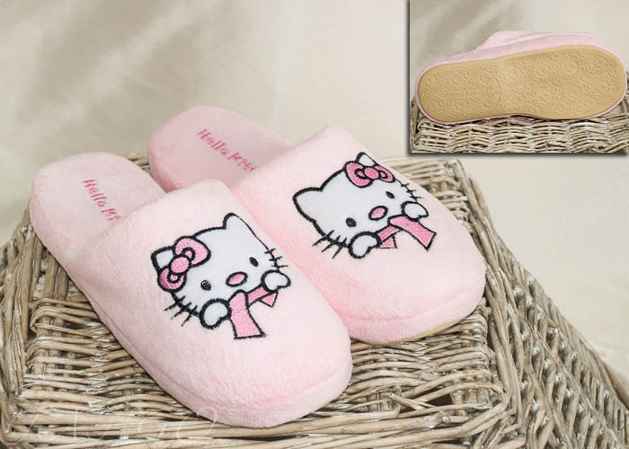Тапочки Hello Kitty (40-41) Tango tan217634