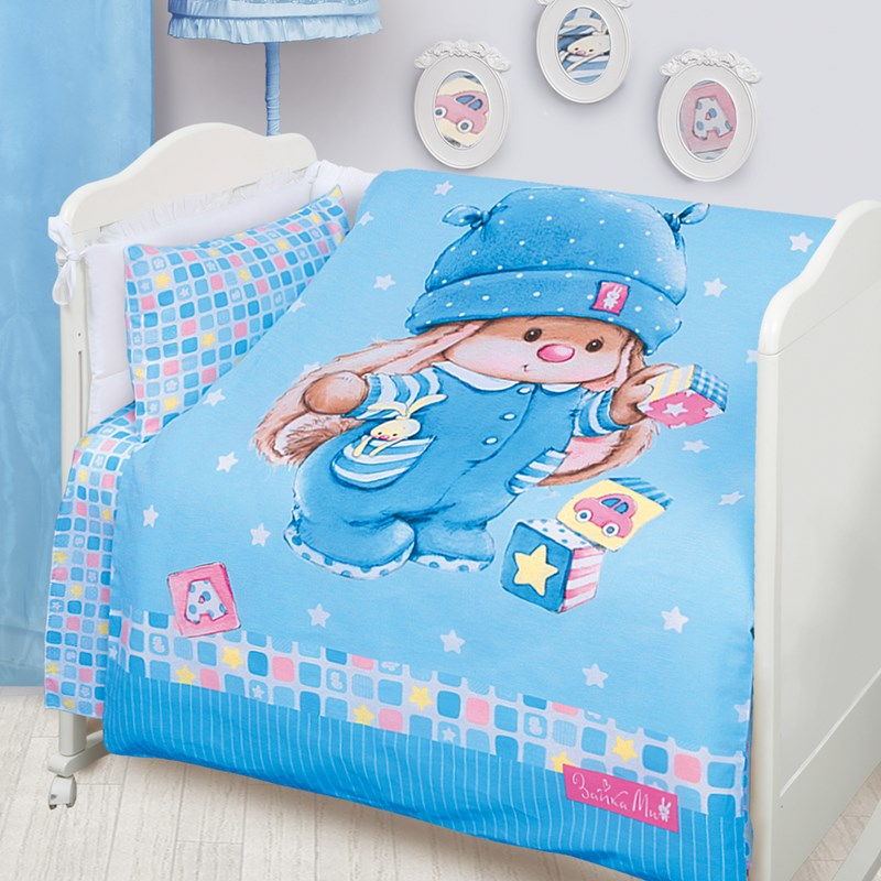 Детское постельное белье Mona Liza ml511073