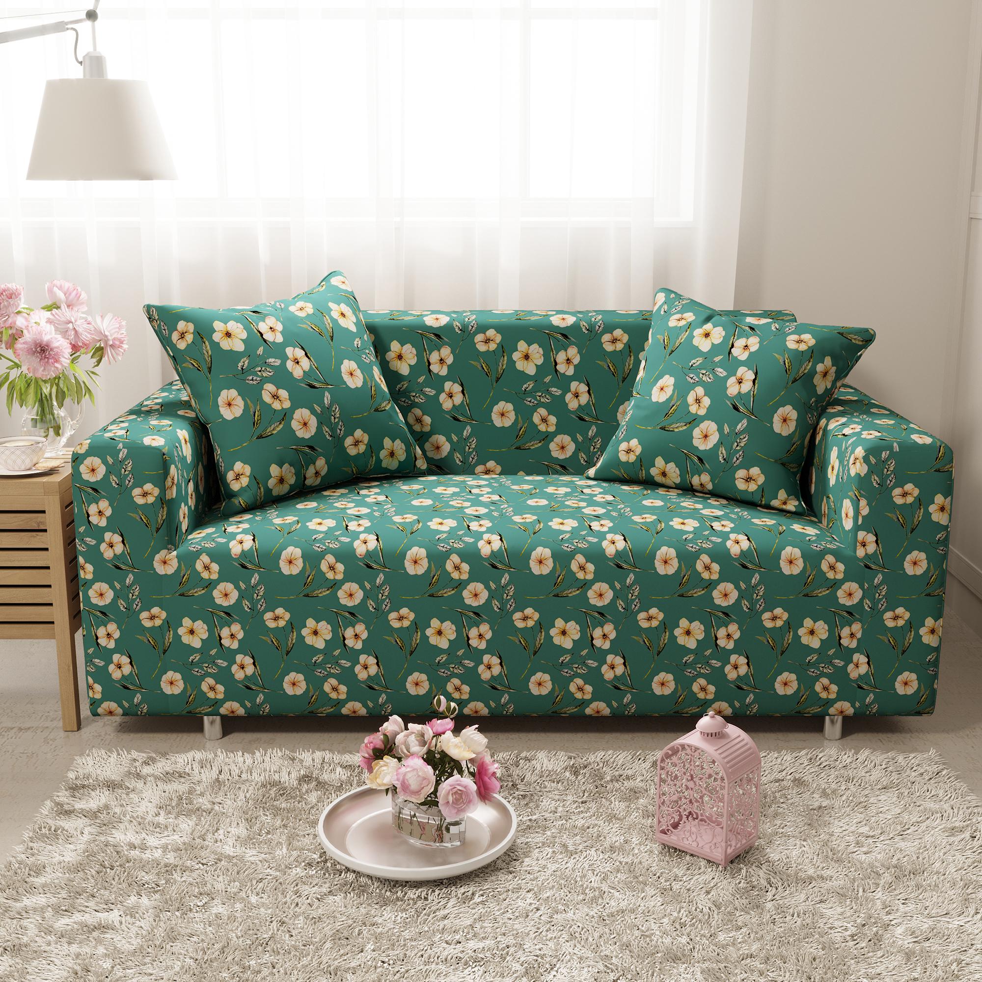 Чехол на диван Baby (Трехместный)