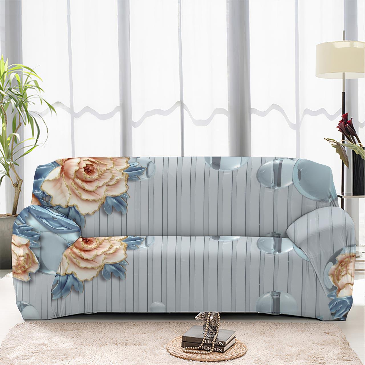 Чехол на диван Dianna (Трехместный)
