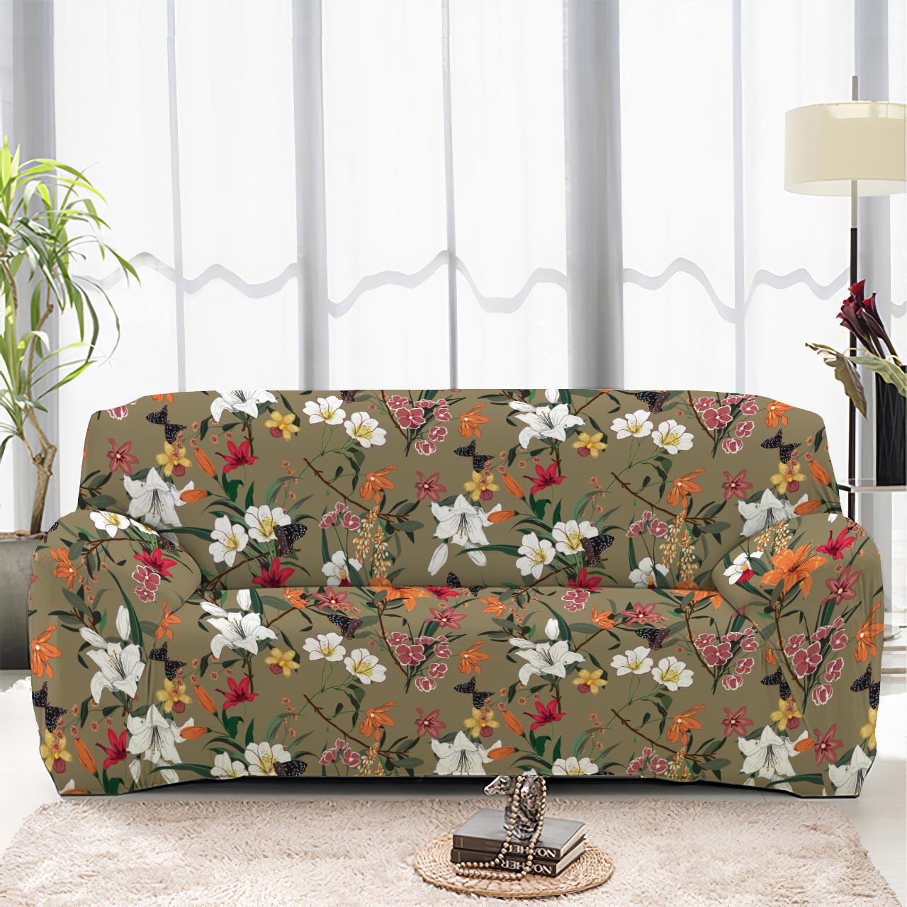 Чехол на диван Laurel (Трехместный)