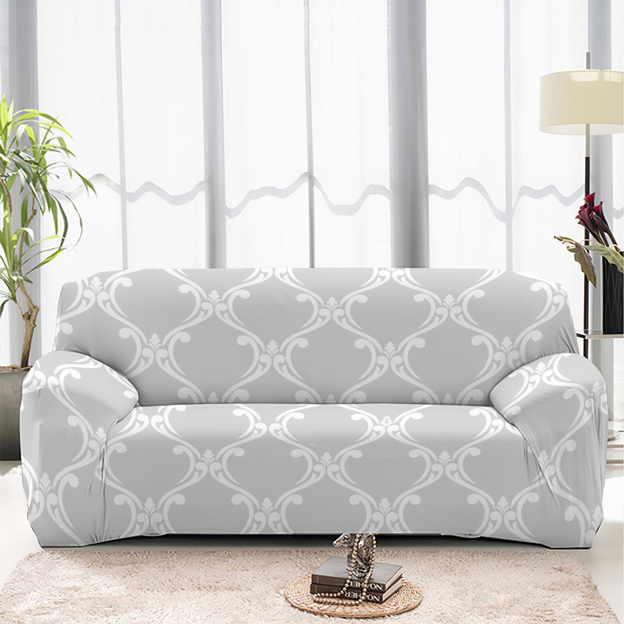 Чехол на диван Alayna (Трехместный)