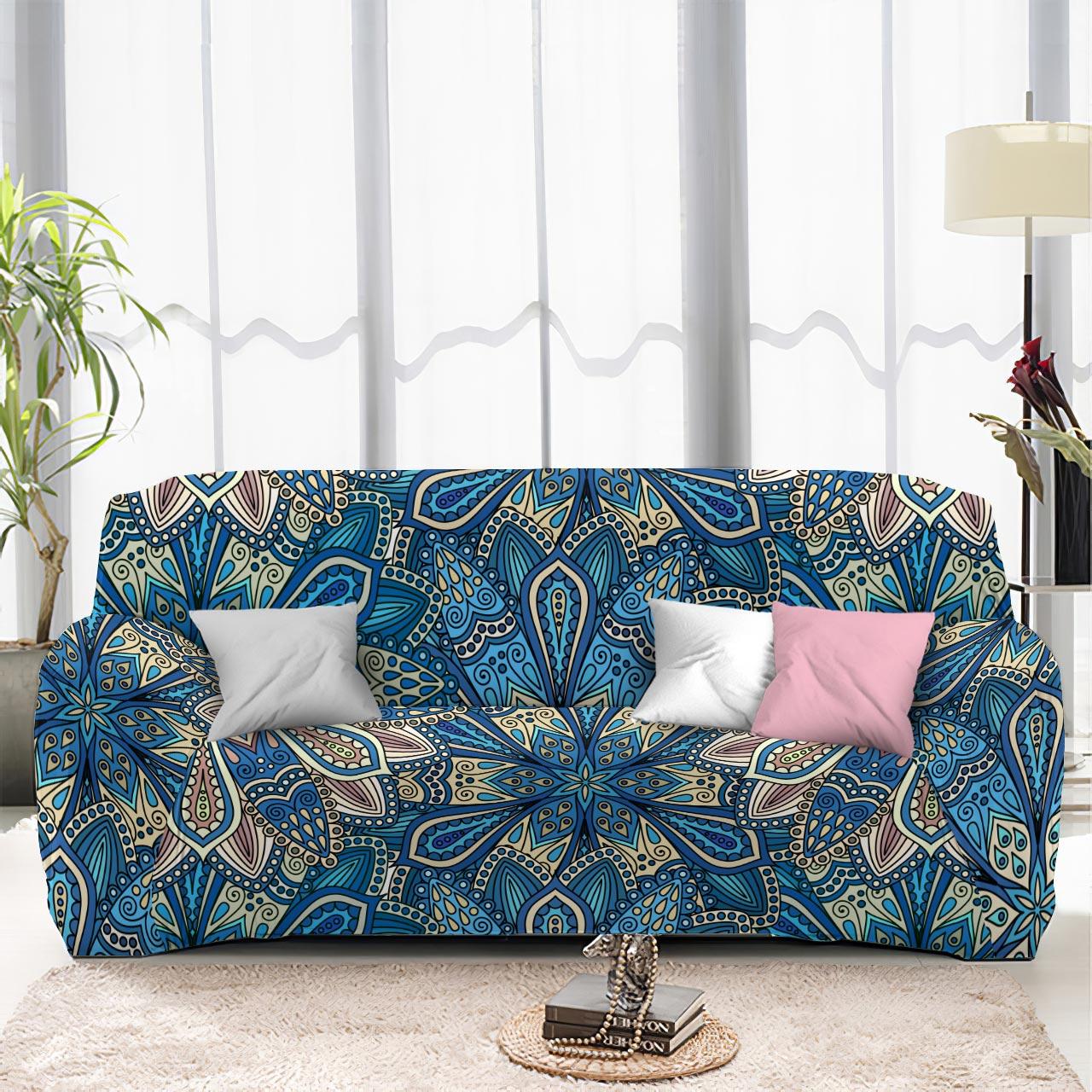 Чехол на диван Vincenta (Трехместный)