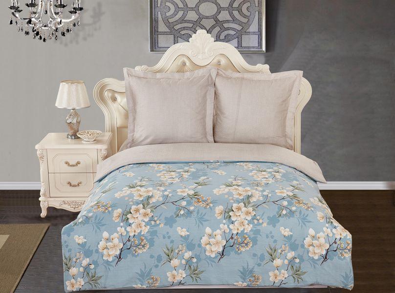 Комплекты постельного белья Valtery Постельное белье Lucius (семейное)