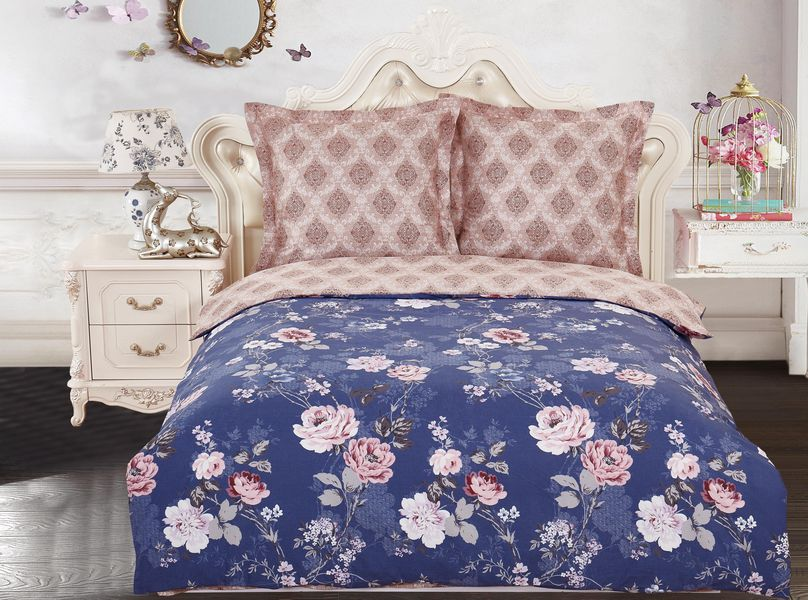 Комплекты постельного белья Valtery Постельное белье Jaylen (семейное)