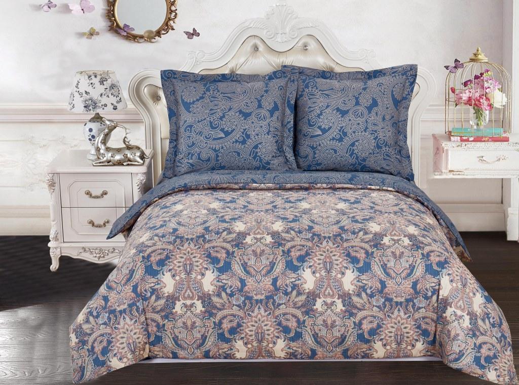 Комплекты постельного белья Valtery Постельное белье Margot (семейное)