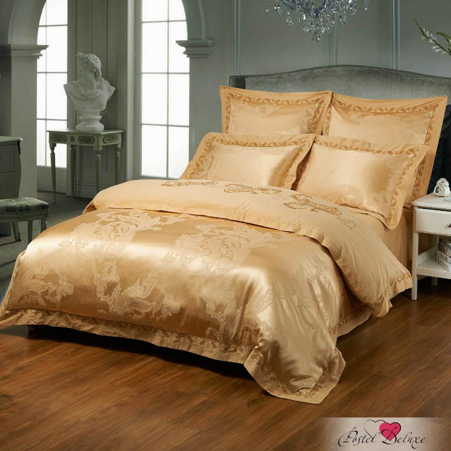 Комплекты постельного белья Cleo Постельное белье Greenfield (2 сп. евро)