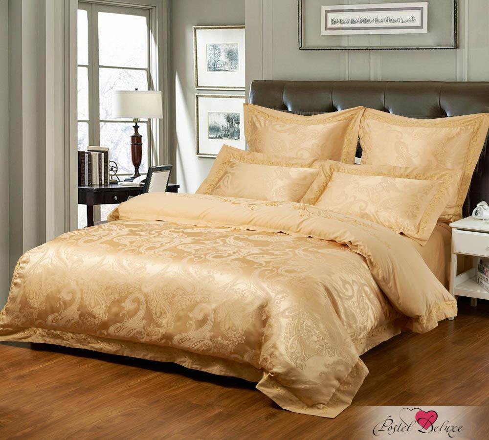 Комплекты постельного белья Cleo Постельное белье Organza (2 сп. евро)