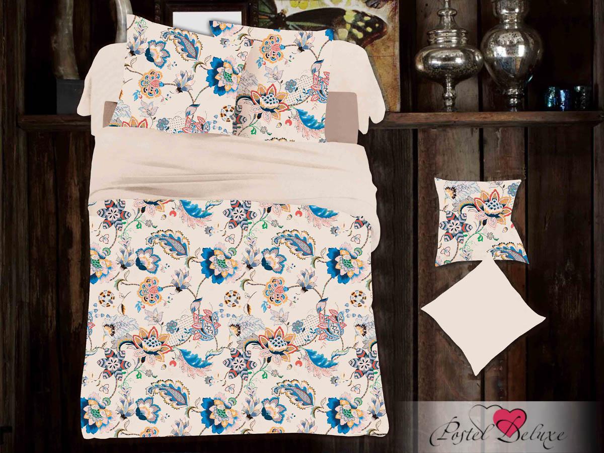 Комплекты постельного белья Cleo Постельное бельеSiracusa(2 сп. евро) постельное белье cleo постельное белье siracusa 2 спал