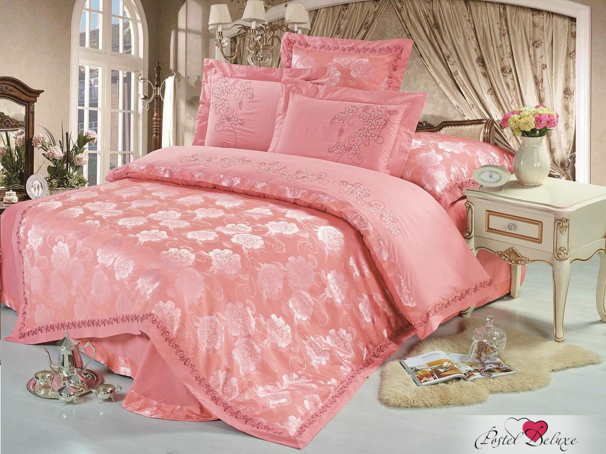 Комплекты постельного белья Cleo Постельное белье Ursula (2 сп. евро)
