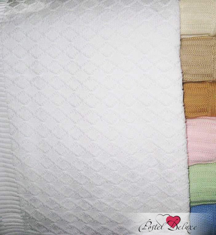 Купить Пледы и покрывала Conforto E Sonhos, Плед Magno 62 Цвет: Светло-Коричневый (150х200 см), Португалия, Вязаный хлопок