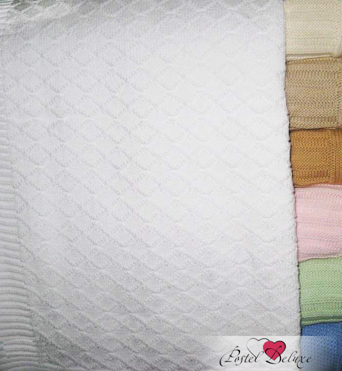 Пледы и покрывала Conforto E Sonhos Плед Magno 62 Цвет: Розовый (150х200 см) плед bella casa плед коралл цвет розовый 150х200 см