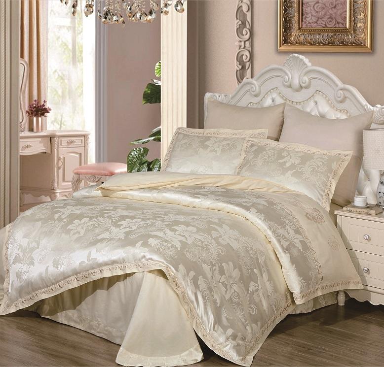 Купить Комплекты постельного белья DO'n'CO, Постельное белье Gul (2 сп. евро), Турция, Хлопковый сатин