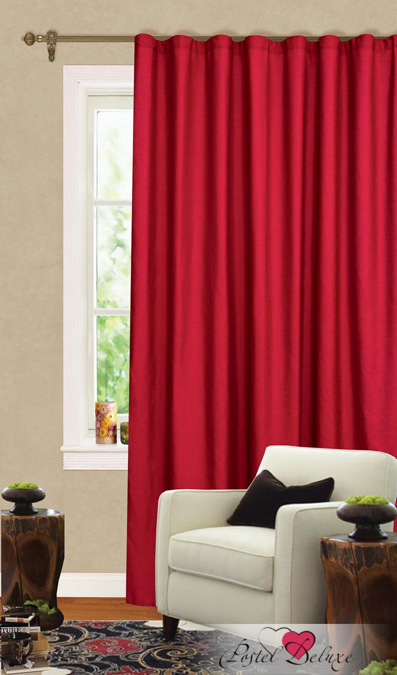 Купить Шторы Garden, Классические шторы Dene Цвет: Малиновый, Турция, Сиреневый, Портьерная ткань