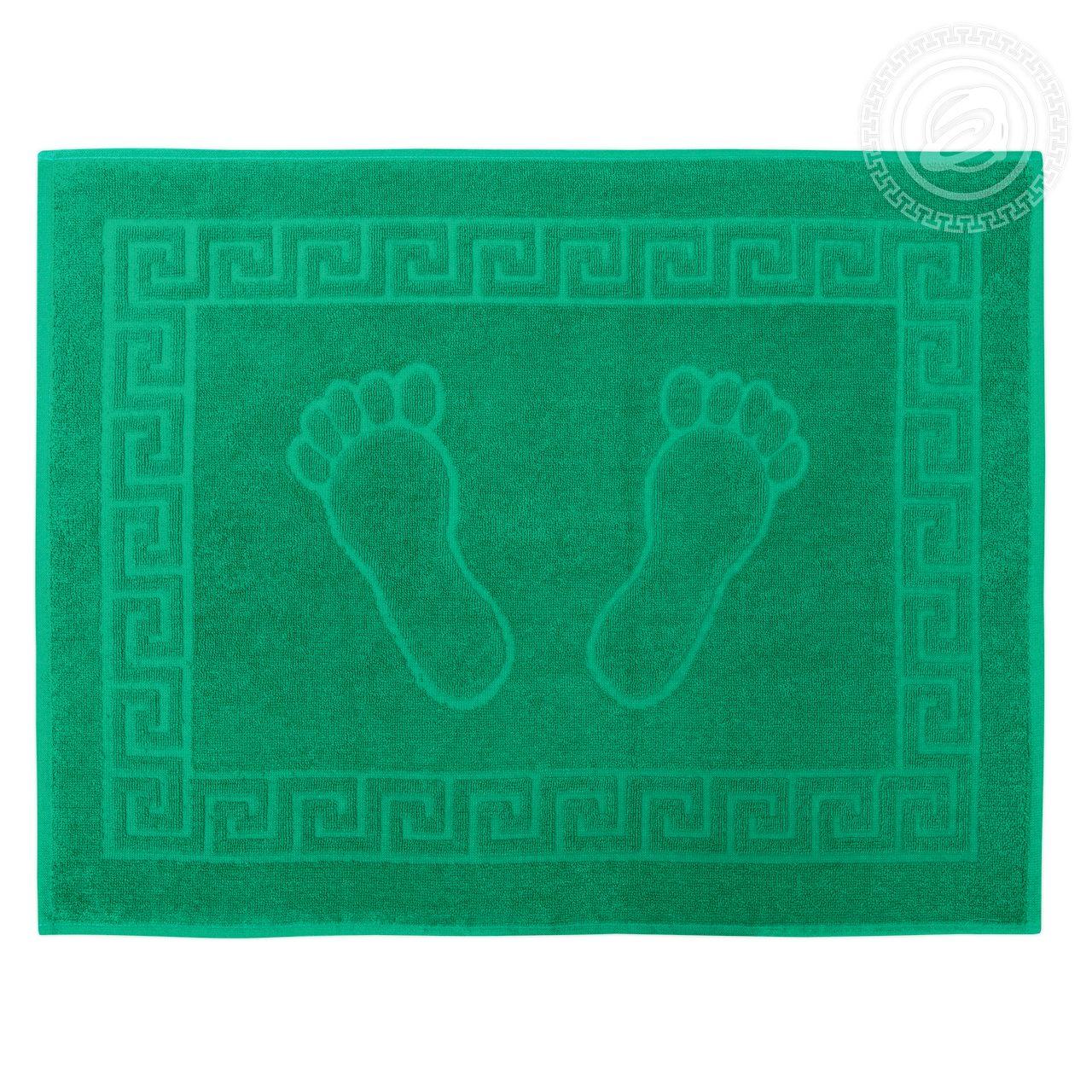 Полотенце Lorenza Цвет: Зеленый (50х70 см)