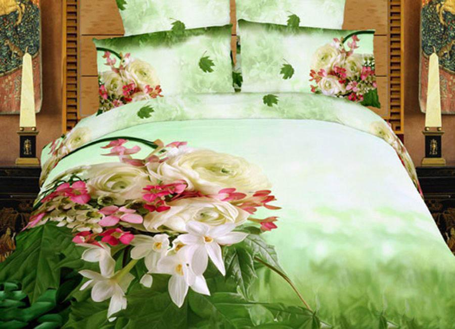 Комплекты постельного белья Tango Постельное белье Glory (2 сп. евро) постельное белье tango постельное белье estefania 2 сп евро