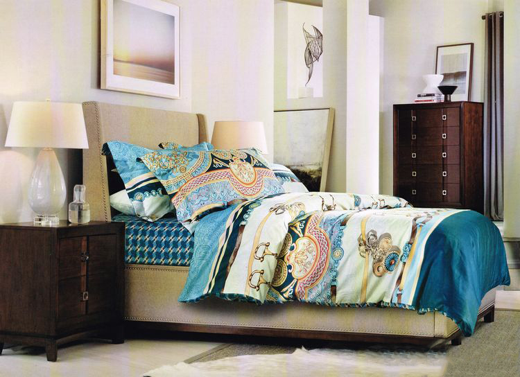 Комплекты постельного белья Tango Постельное белье Java (2 спал.) java 2 bible