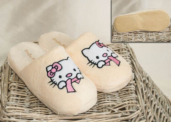 Тапочки Hello Kitty (40-41) Tango tan217637