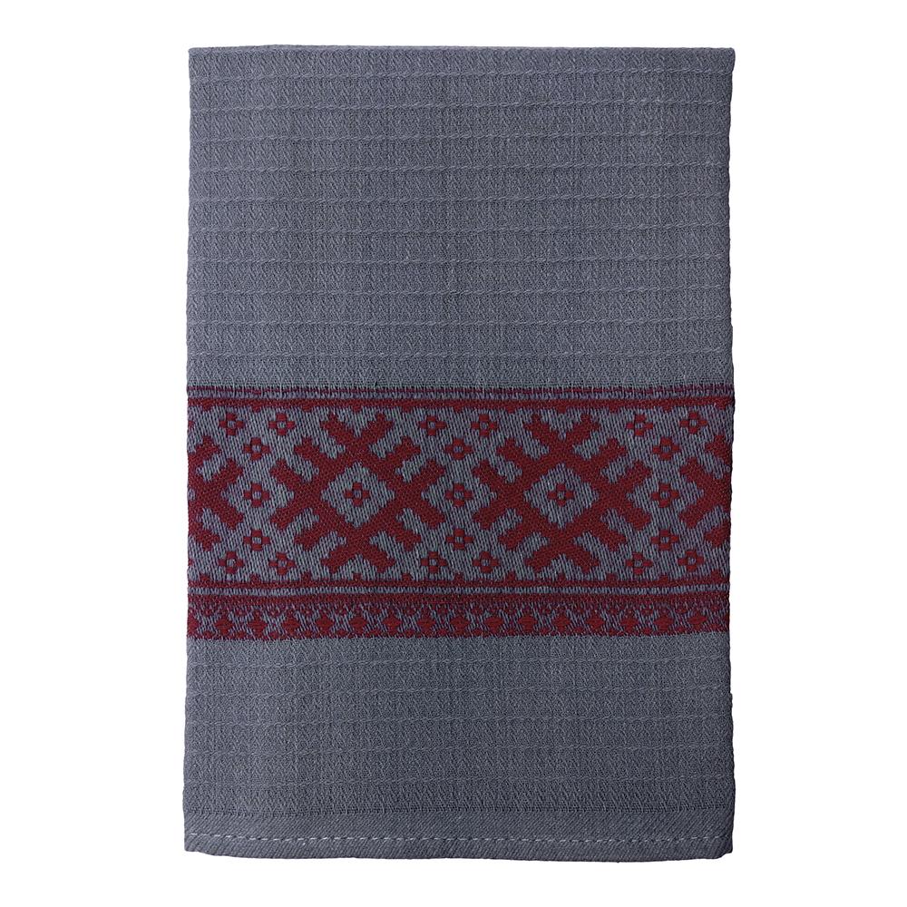 Полотенца Arloni Кухонное полотенце Скандинавия (45х70 см) фартук arloni arloni mp002xu00uay