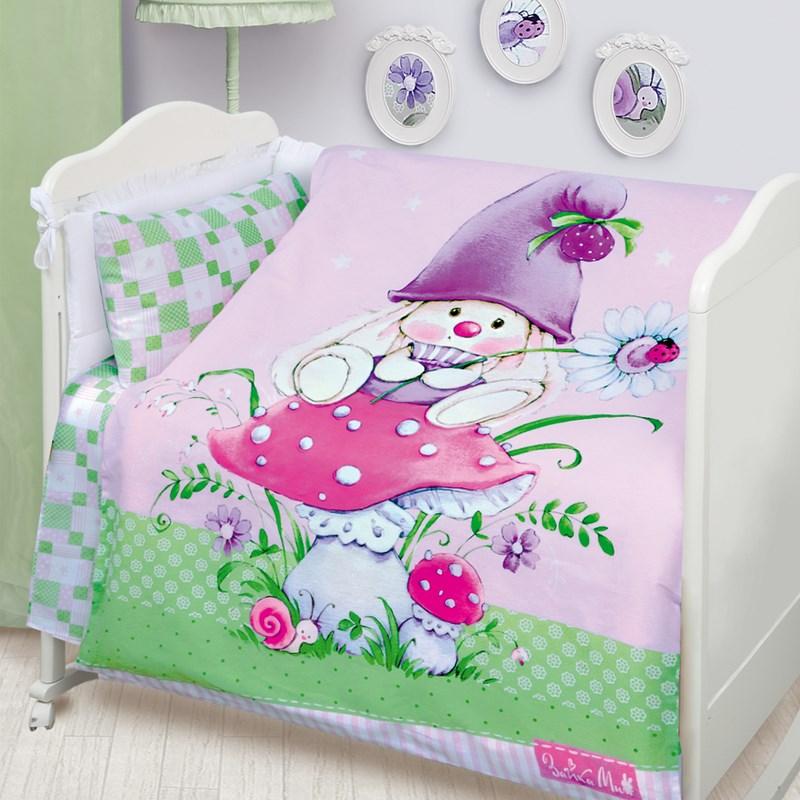 Детское постельное белье Mona Liza ml511072