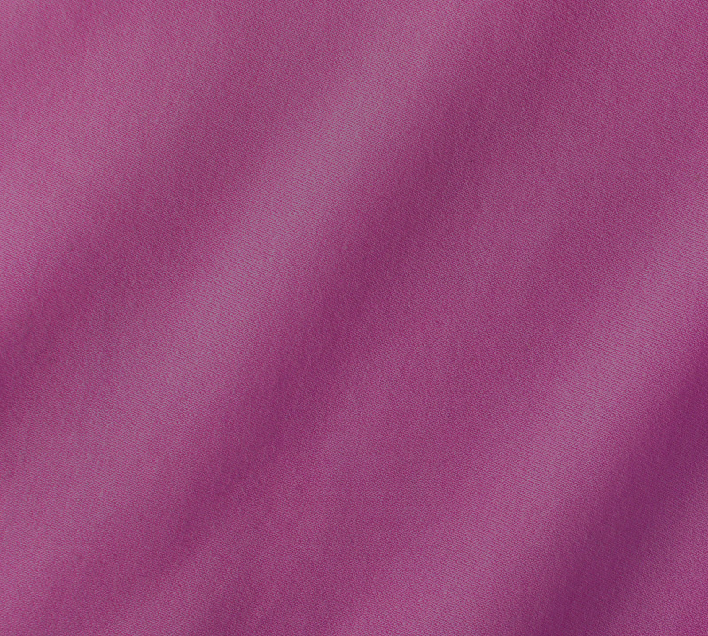 Простыня на резинке Tanzy Цвет: Сиреневый (160х200)