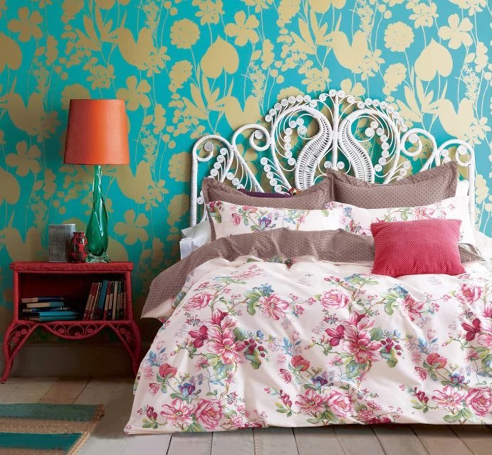 Комплекты постельного белья Tango Постельное белье Rowena (семейное) цена